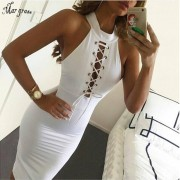 2016-New-Style-Summer-Dress-Sheath-Sexy-Club-Women-Bodycon-Dress-Sleeveless-White-Party-Dresses-Vestidos3