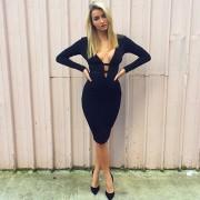 New-2015-Women-Autumn-dress-sexy-bodycon-dress-Black-pencil-dresses-women-long-sleeve-party-dresses2
