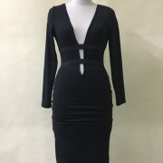 New-2015-Women-Autumn-dress-sexy-bodycon-dress-Black-pencil-dresses-women-long-sleeve-party-dresses4