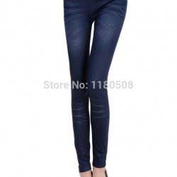 2014-New-Fashion-Sexy-Ladies-Imitate-Cowboy-Jeans-Legging-Blue-LC79239-1