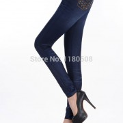 2014-New-Fashion-Sexy-Ladies-Imitate-Cowboy-Jeans-Legging-Blue-LC79239-2