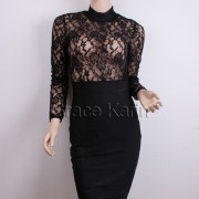 2015-Free-Shipping-1pcs-Mini-Black-Dress-Sexy-Black-Long-Sleeve-Lace-Dress-Women-Club-Dresses-2