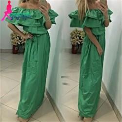 2015-Gagaopt-Made-Hot-Sale-Fashion-3-Colors-Elegant-Dresses-Off-the-Shoulder-Long-Dresses-for-1