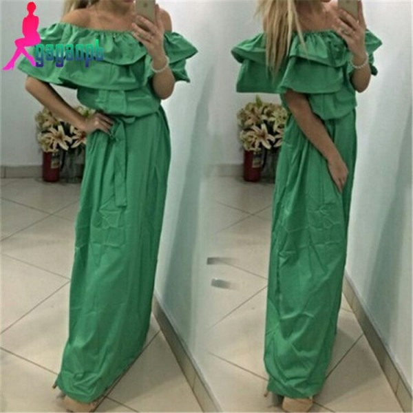 2015-Gagaopt-Made-Hot-Sale-Fashion-3-Colors-Elegant-Dresses-Off-the-Shoulder-Long-Dresses-for-1