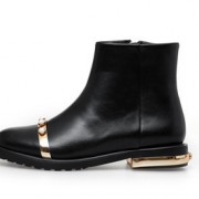 2015-New-Brand-fashion-women-boots-winter-genuine-leather-shoes-bota-feminina-free-shipping-leather-boots-2