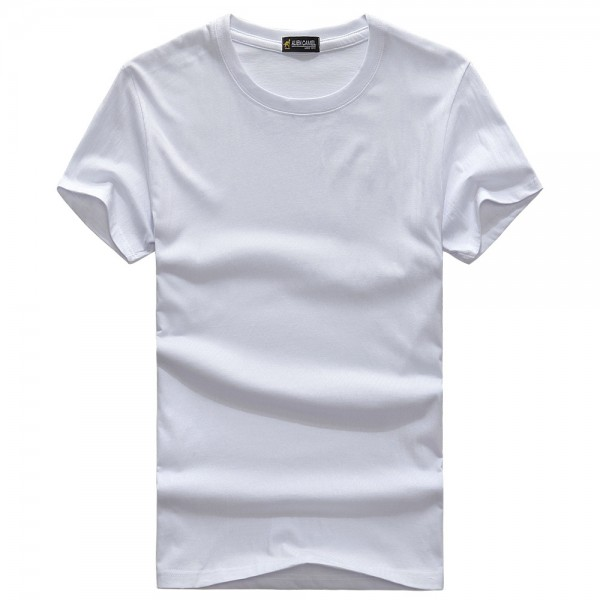 2015-New-arrival-high-quality-O-Neck-Camisetas-short-t-sleeve-mens-100-cotton-t-shirts-1