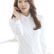 2015-New-fashion-White-Shirt-Women-work-wear-Long-Sleeve-Tops-Slim-Women-s-Blouses-Shirts-3