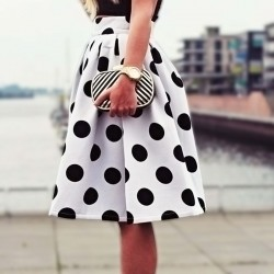 2015-Summer-Ladies-Casual-Retro-Skirts-Plus-Size-Polka-Dot-Skirts-Print-Women-Vintage-Tutu-Midi-1
