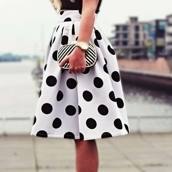 2015-Summer-Ladies-Casual-Retro-Skirts-Plus-Size-Polka-Dot-Skirts-Print-Women-Vintage-Tutu-Midi-1