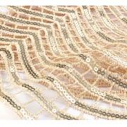 2015-Winter-dress-and-elegant-women-dress-luxury-vestidos-wavy-golden-ornaments-hollow-sleeves-women-sexy-6
