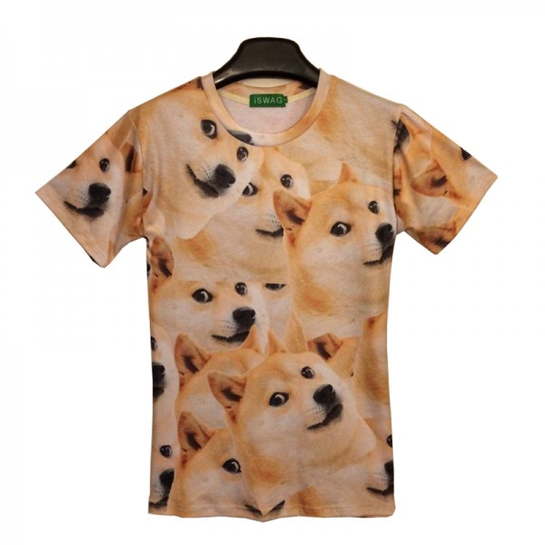 2015-hot-sell-emoji-doge-t-shirt-summer-funny-emoticon-clothes-unisex-women-men-smile-face-1