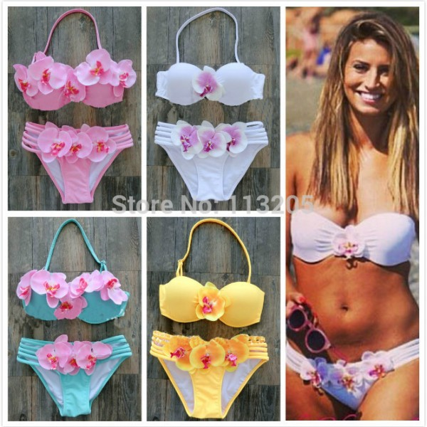2015-sexy-women-floral-bikini-biquini-5-colors-handmade-flowers-swimwear-cutout-swimsuit-vintage-monokini-plus-1