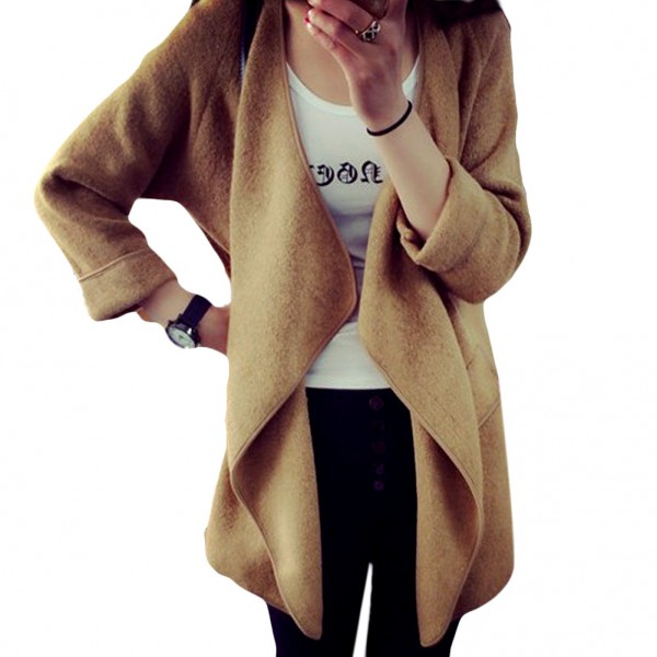 2015-winter-new-fashion-women-sweater-Europe-Korean-version-long-sleeve-irregular-cashmere-knitted-cardigan-sweater-1