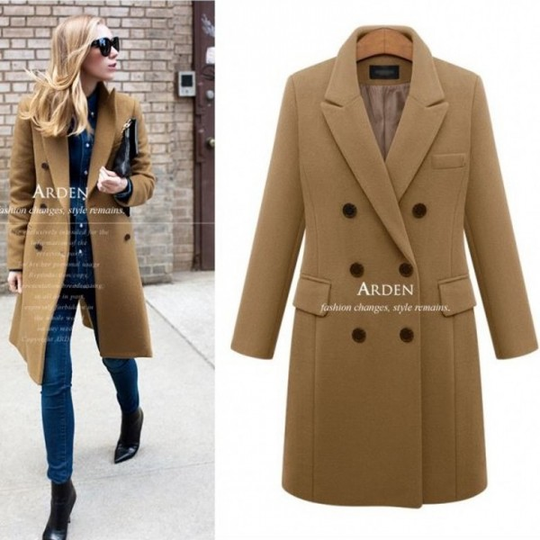 2015Autumn-Winter-pea-Woolen-Coat-Women-Plus-Size-Long-Trench-Coat-Abrigos-Outdoor-Overcoat-Double-breasted-1