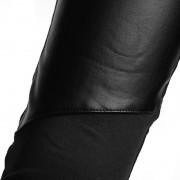 2016-New-ZANZEA-Fashion-Slim-Fit-Women-Ladies-Sexy-Stretch-Stripe-Cotton-Faux-Leather-Black-Legging-6