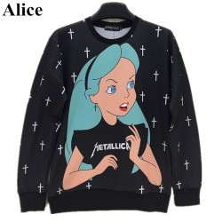 Alice-free-shipping-2016-new-high-quality-women-sweatshirts-Harajuku-3D-cartoon-girl-printed-hoodies-1