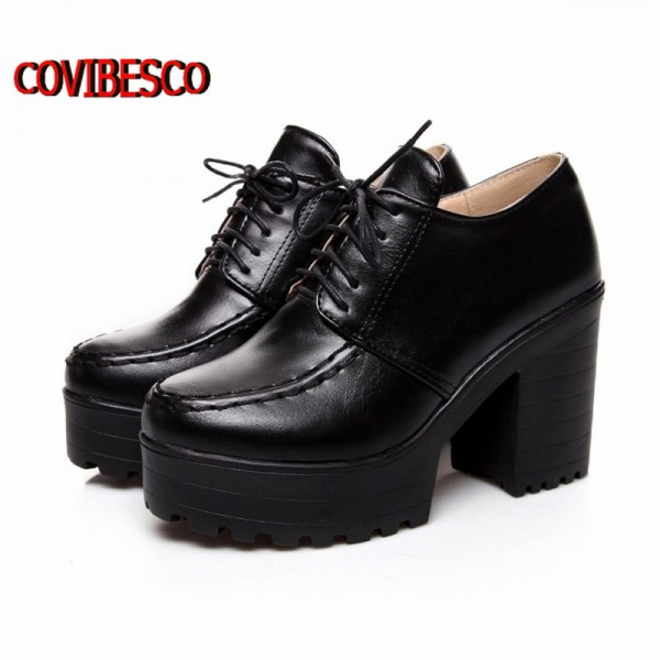 Big-size-34-43-Sexy-punk-women-boots-euro-style-platforms-Square-heels-ankle-boots-fashion-1