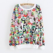 Bird-Banana-Owl-Print-Cute-Thin-Cotton-Hoodies-For-Women-Sport-Suit-Active-Autumn-Winter-Pullovers-6