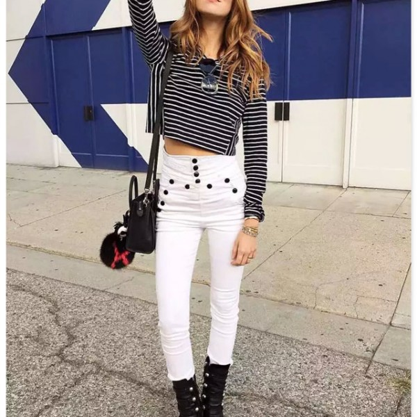 Buttons-Thick-High-Waist-Vintage-Jeans-2016-Pre-Spring-White-Denim-Jeans-Women-Pantalones-Mujer-Females-1
