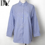 DIV-Brand-Summer-Women-Shirts-One-Pocket-Turn-down-Collar-Full-Sleeves-Casual-Tops-New-Design-2