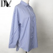 DIV-Brand-Summer-Women-Shirts-One-Pocket-Turn-down-Collar-Full-Sleeves-Casual-Tops-New-Design-3