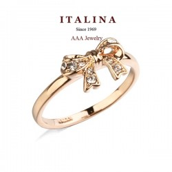 Delicate-AAA-Austrian-Crystal-Bowknot-Ring-Rose-White-Gold-Plated-Ring-Party-Jewelry-for-Women-1