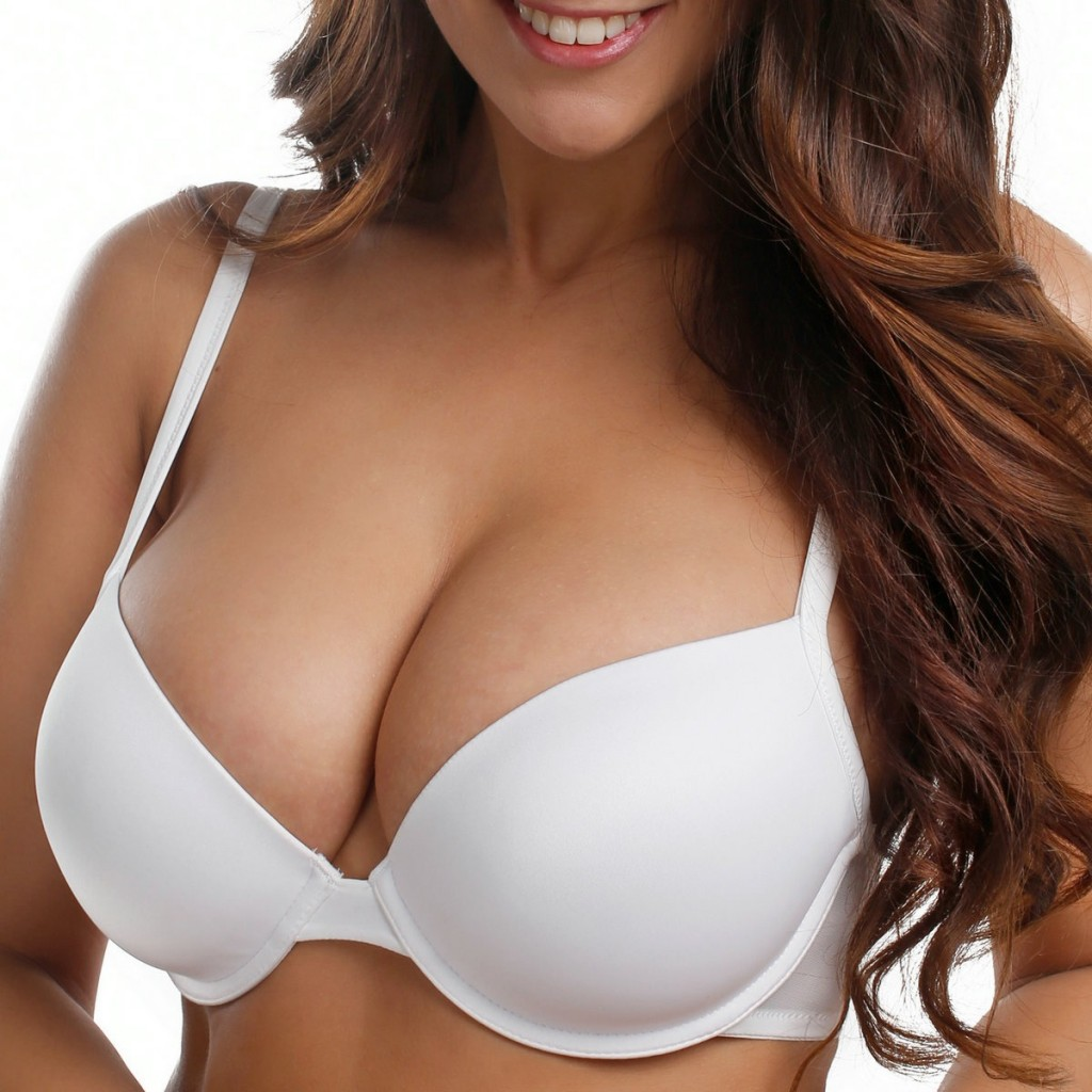 34b to 34d implants