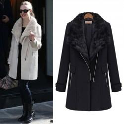 Fashion-2014-Winter-Coat-Women-Female-Warm-Woollen-Long-Sleeve-Overcoat-Fashion-Trench-Wool-Coats-Black-1