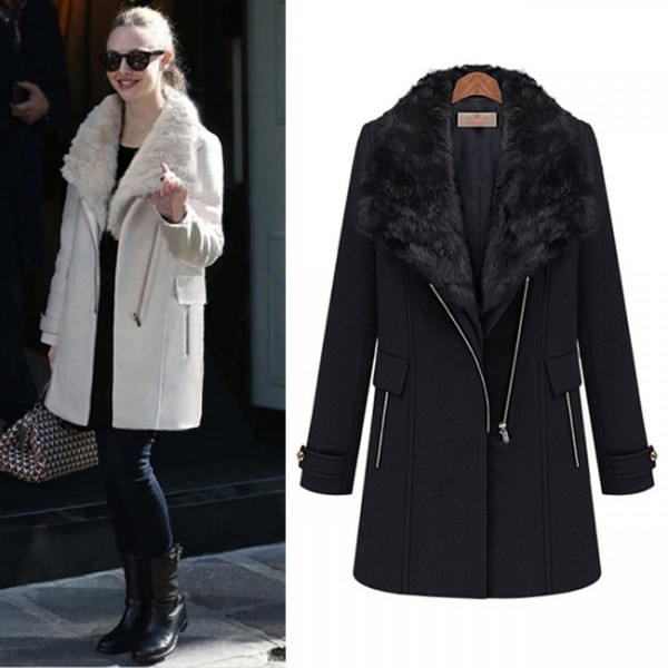 Fashion-2014-Winter-Coat-Women-Female-Warm-Woollen-Long-Sleeve-Overcoat-Fashion-Trench-Wool-Coats-Black-1