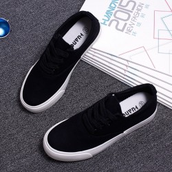 Free-shipping-casual-shoes-women-canvas-low-lace-up-flat-plaform-breathable-shoes-out-door-shoes-1