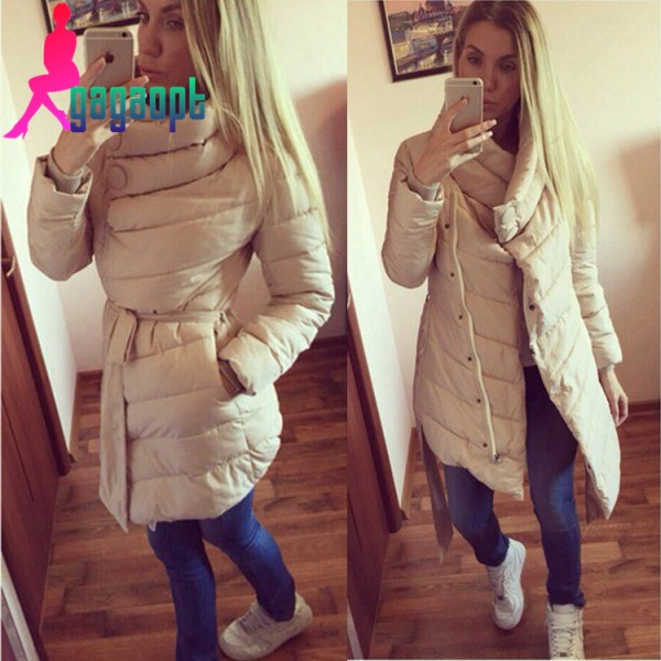 Gagaopt-2015-Winter-Jacket-Women-Medium-long-Cotton-padded-Winter-Down-Coat-Thick-Warm-Winter-Coat-1