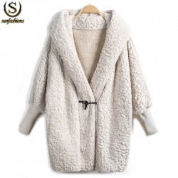 Hooded-Outwear-Winter-Newest-Novelty-Fashion-Design-Women-s-Apricot-Batwing-Long-Sleeve-Loose-Streetwear-Hoody-1