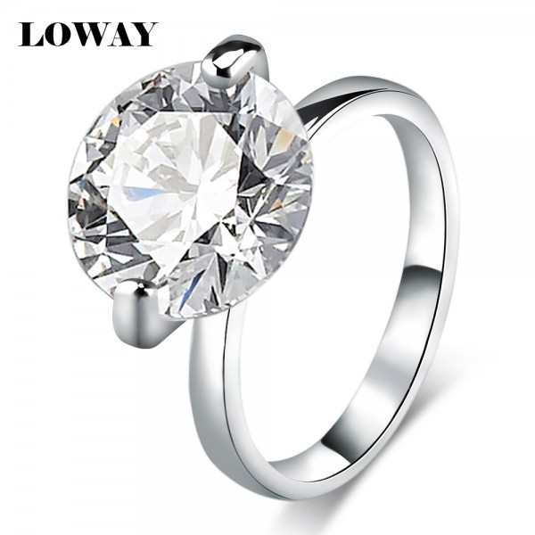 LOWAY-Fashion-Big-10-Carat-Cubic-Zircon-White-Gold-Plated-Anillos-Engagement-Ring-JZ5893-1