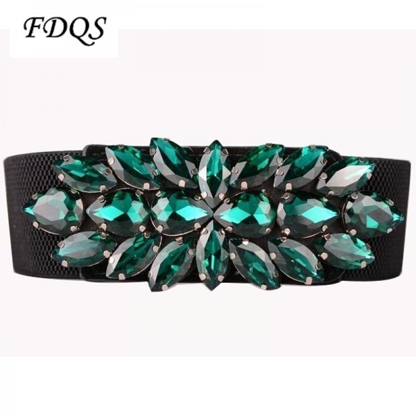 Luxury-Beauty-Gorgeous-Austrian-Crystal-Strap-Multi-Colored-Wild-Cintos-High-Quality-Designer-Belts-For-Women-1