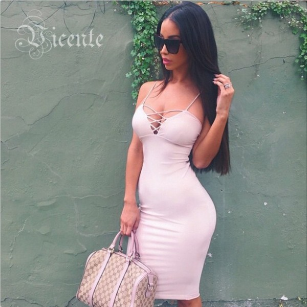 Mid-Year-Clearance-2015-Fashion-Deep-Vneck-Criss-Cross-Straps-Mi-Amore-Celebrity-Club-Party-Bustier-1