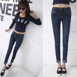 New-Arrival-High-Waist-Jeans-Women-Jeans-Fahion-Skinny-Plus-Size-Ladies-Jeans-free-Shipping-B089-1
