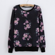 New-Fashion-Casual-Women-s-Tracksuit-Flowers-Printed-Pattern-Hoodies-Casual-Sweatshirts-Kawaii-Clothes-O-neck-6