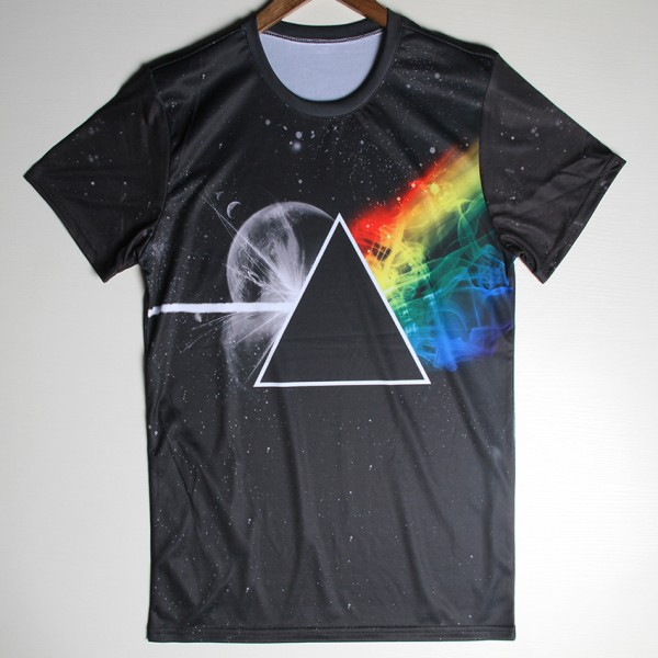 Promotion-New-Camisetas-Pink-Floyd-3d-T-Shirts-Men-Dark-Side-of-The-Moon-Tshirts-Polyester-1