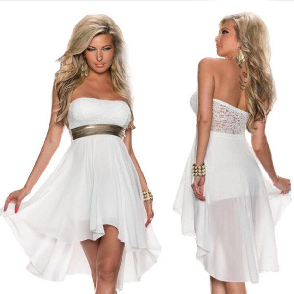 Sexy-Dress-2015-Aliexpress-Hot-Sold-Summer-Dress-Women-Short-Plus-Size-Dress-Irregular-Strapless-Chiffon-1