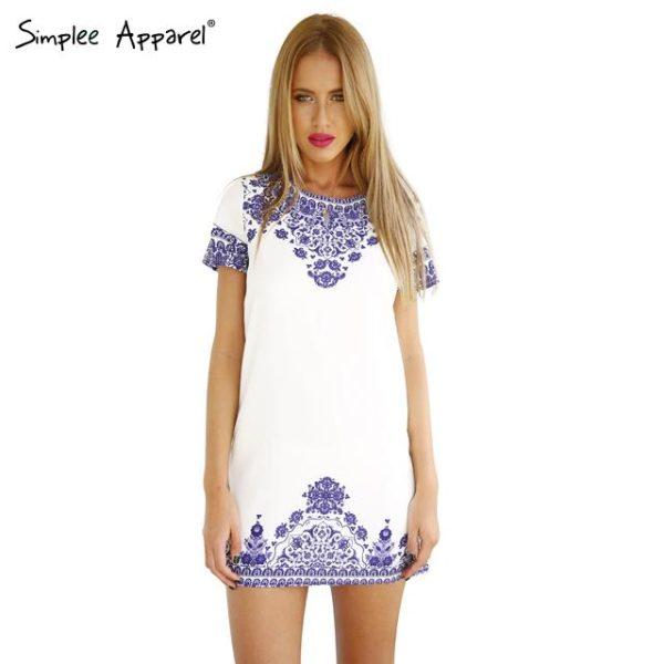 Simplee-Apparel-Blue-Porcelain-vintage-dress-2016-spring-summer-women-mini-dress-China-style-casual-dress-1