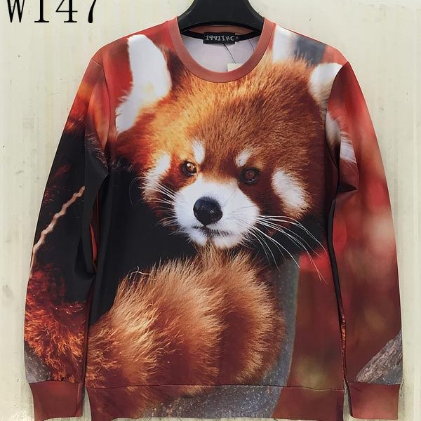 Sunny-Men-women-3d-sweatshirts-printed-Funny-cute-animals-red-panda-casual-hoodies-Casual-tops-1
