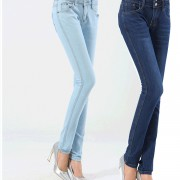 Top-Quality-Elastic-High-Waist-Women-Slim-Jeans-skinny-Fit-Vintage-Elastic-Cotton-Thin-Pencil-Pants-5