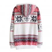 White-Christmas-Hoodies-Geomrtric-Print-Sweatshirt-Long-Sleeve-Front-Pocket-Loose-Casual-Top-2016-Autumn-Winter-2