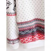 White-Christmas-Hoodies-Geomrtric-Print-Sweatshirt-Long-Sleeve-Front-Pocket-Loose-Casual-Top-2016-Autumn-Winter-5