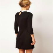 Women-Brand-Vintage-Sexy-Lace-Peter-Pan-Collar-Bodycon-Dress-Party-Dress-Slim-Fashion-Stretchable-Spring-3