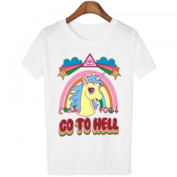 Women-Casual-Unicorn-T-shirt-Harajuku-Blusa-Tops-Crew-Neck-White-Short-Sleeve-T-shirt-Lady-1