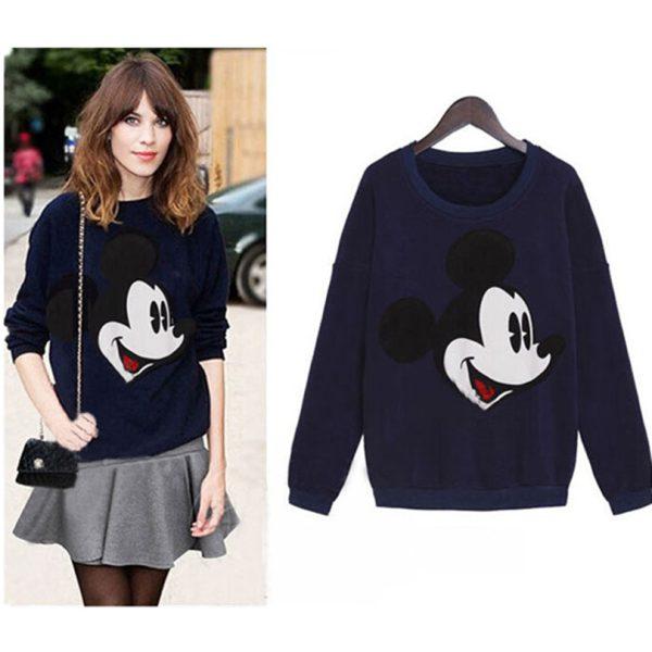 Women-Hipster-Hoodies-Cartoon-Mickey-Sweatshirt-Blue-Gray-Tracksuit-Printed-Mouse-Kawaii-College-Harajuku-1