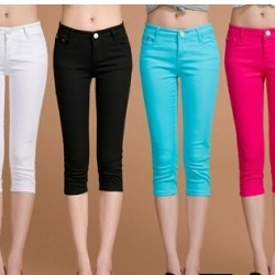 Women-s-pants-Sexy-Spring-elastic-candy-colored-pencil-Pants-Jeans-7-points-women-s-jeans-1