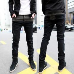 freeshipping-2012-autumn-men-s-clothing-male-denim-trousers-slim-skinny-jeans-skinny-pants-cow-pants-1