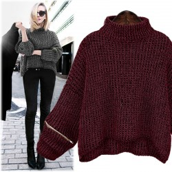 high-quality-woolen-O-collar-pullover-Bat-sleeve-long-Knitted-Winter-Warm-oversized-Christmas-casual-sweater-1